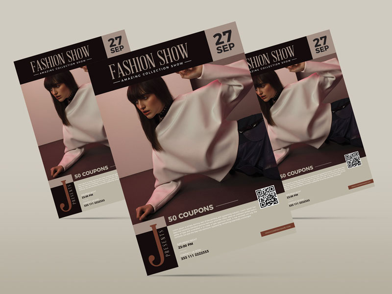 Free-Fashion-Flyer-Design-Template