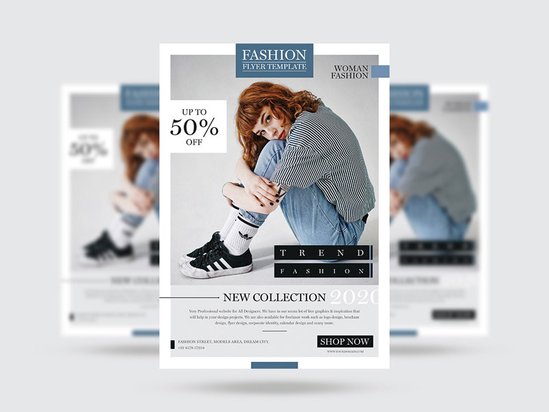 Free-Fashion-Trend-Flyer-Design
