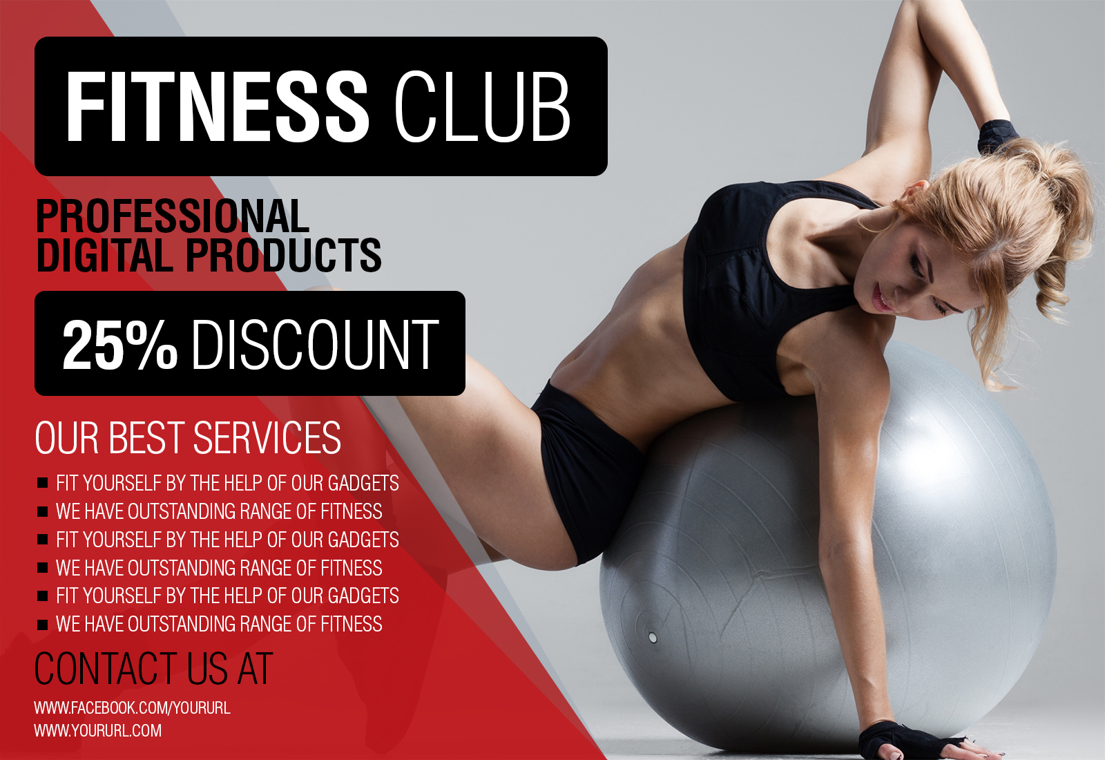 Free Fitness Flyer-1
