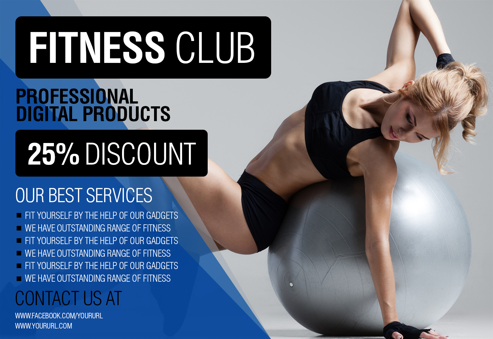 Free Fitness Flyer-2