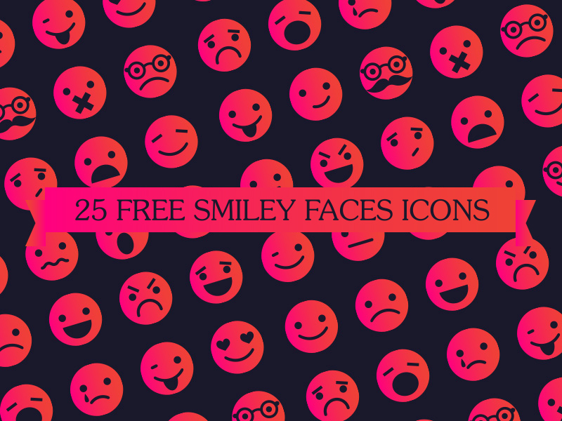 25-free-smiley-faces-icons-preview