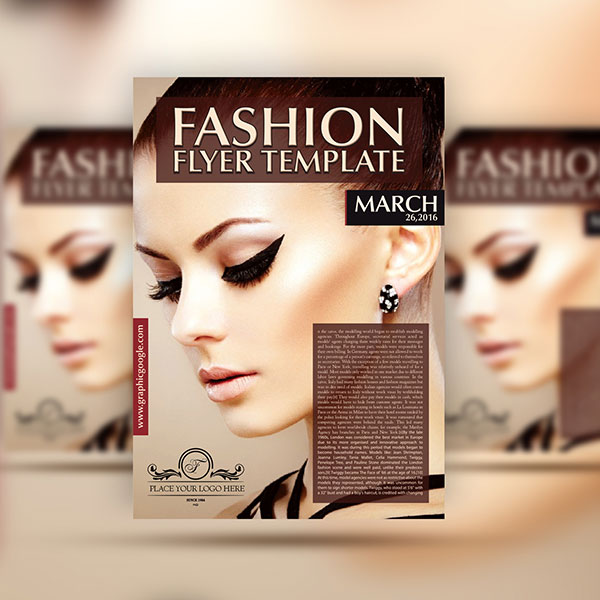 free-fashion-flyer-template