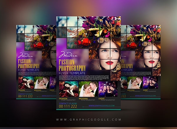 free-modern-fashion-photography-flyer-template