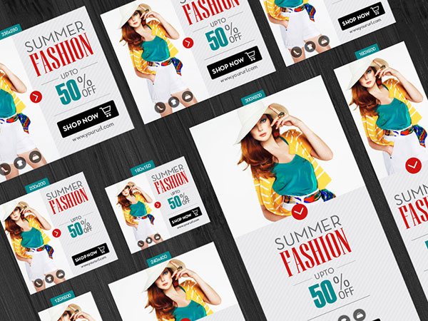 free-summer-fashion-banners-with-13-different-sizes