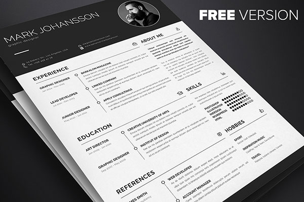indesign-resume-template-for-graphic-designers