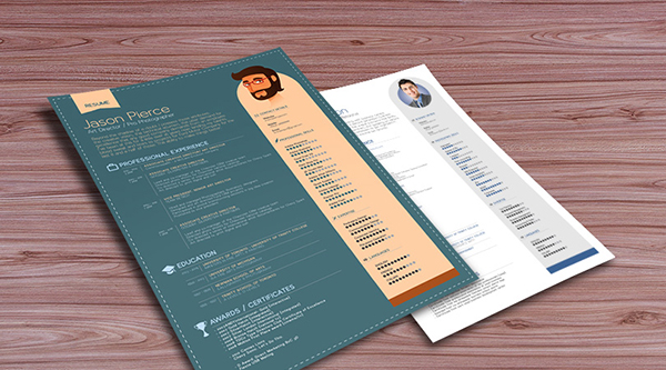 resume-template-design-for-accounting-professional