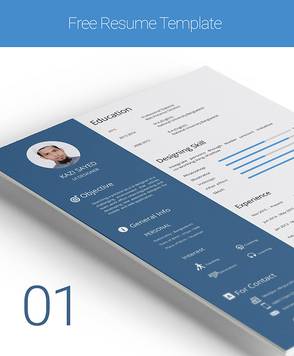 resume-template-for-ui-designers