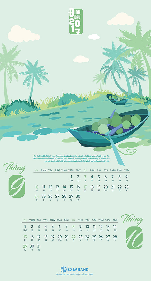 30 wall  u0026 desk calendar designs 2017 ideas for graphic