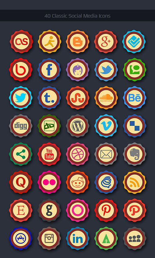 40-free-classic-modern-social-media-icons-pngs-ai-file