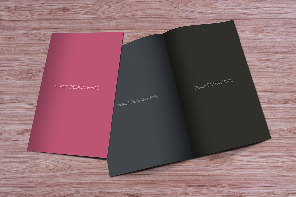 bi-fold-brochure-mock-up