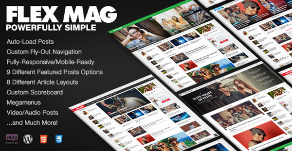 flex-mag-responsive-news-wordpress-theme
