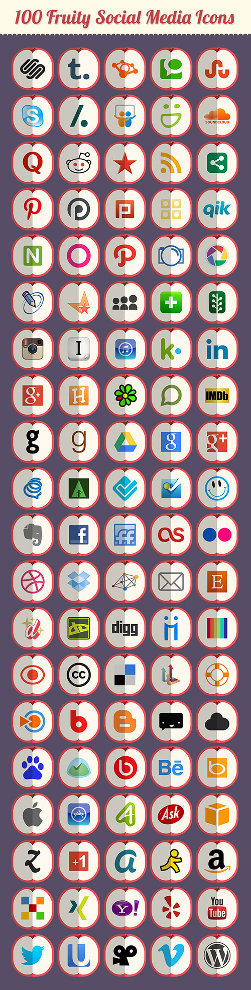 free-100-fruity-social-media-icons-ai