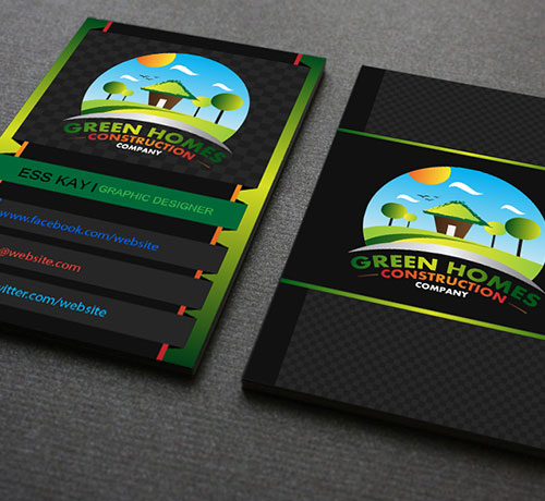 free-business-card-design-template-for-green-homes