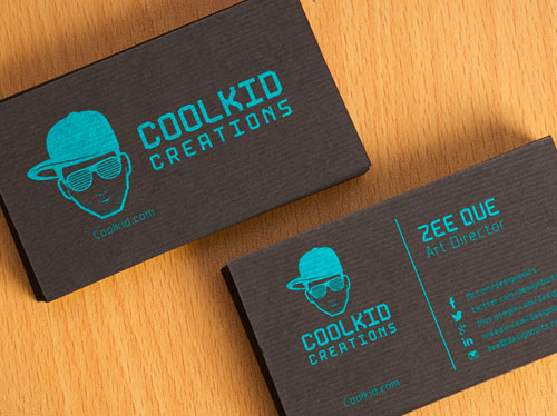 free-coolkid-business-card-design-template