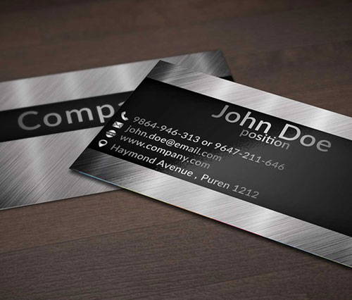 free-creative-business-card-template-design