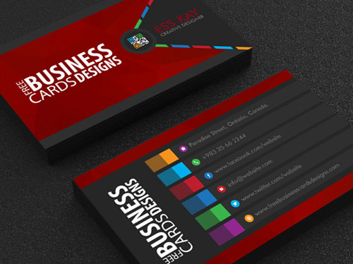 free-creative-elegant-business-card-design