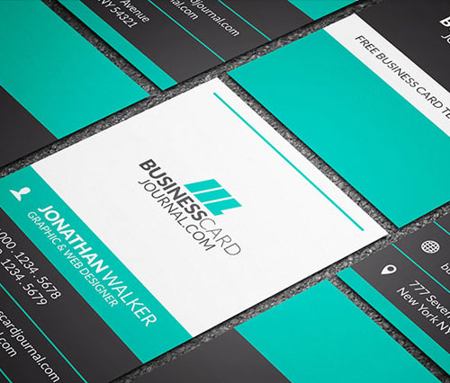 free-creative-stylish-vertical-business-card-template-design