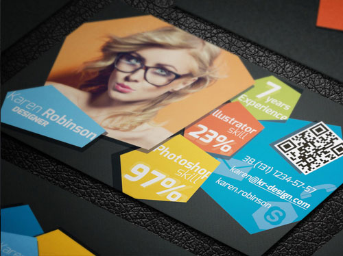 free-designer-business-card-template-design