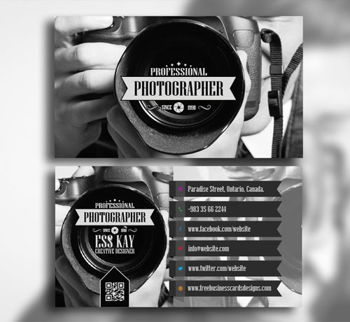 free-professional-photographer-business-card-template
