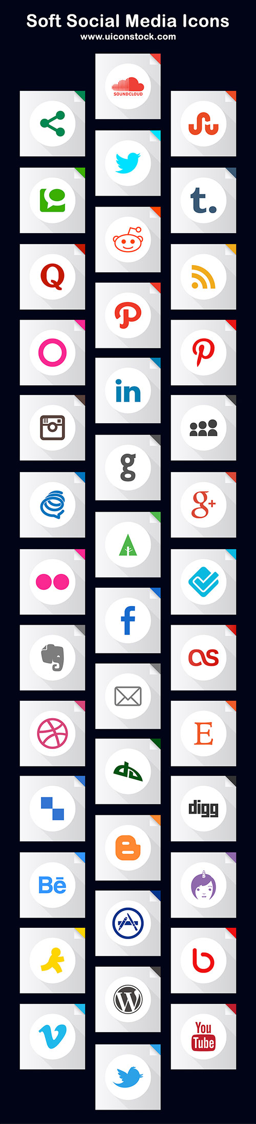 free-soft-social-media-icons-ai-pngs