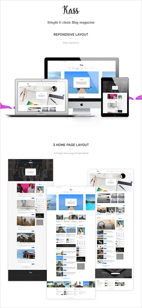 kass-simple-fully-responsive-blog-magazine-wordpress-theme