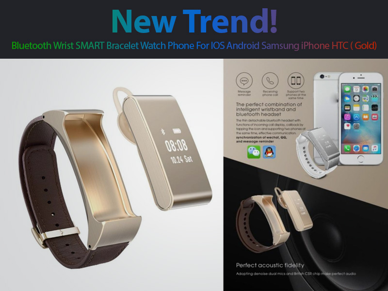 new-trend-bluetooth-wrist-smart-bracelet-watch-phone-for-ios-android-samsung-iphone-htc-gold