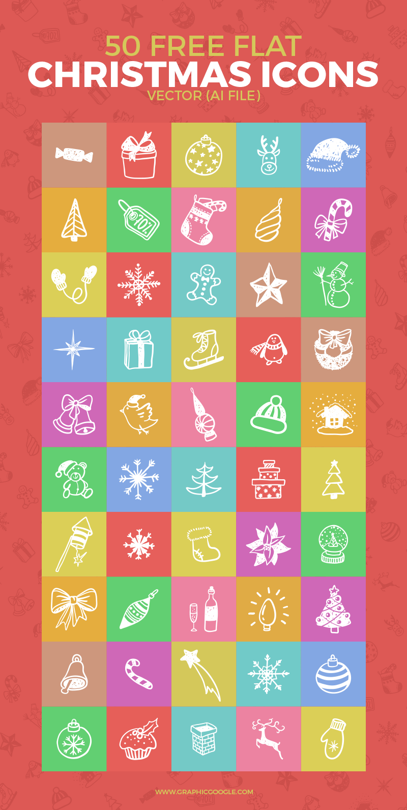 50-free-flat-christmas-icons-vector-ai-file