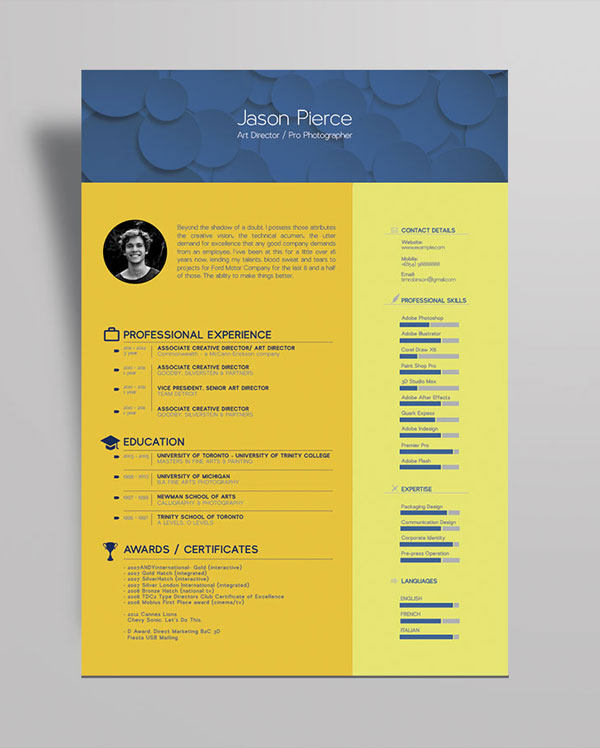 free-beautiful-resume-template-for-graphic-designer