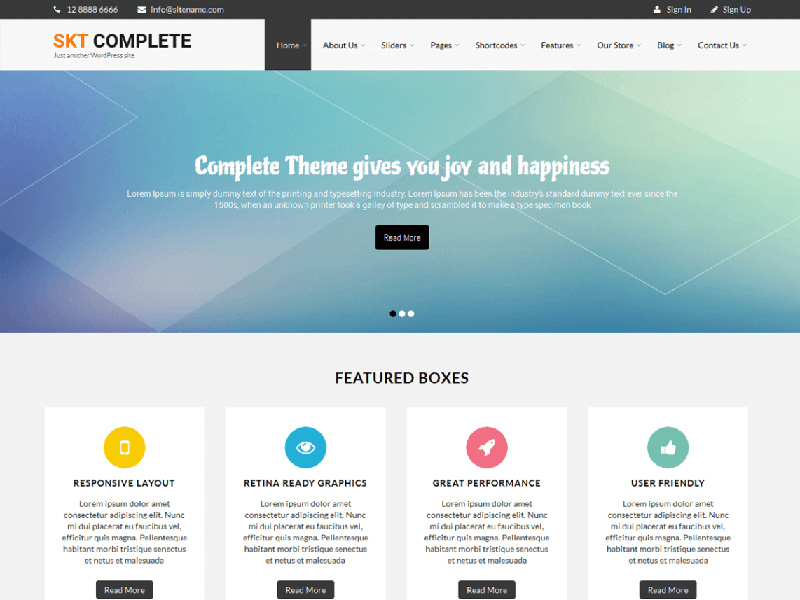 free-complete-lite-personal-corporate-photography-wordpress-theme