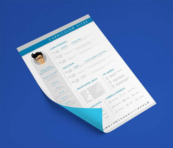 free-cool-resume-template-for-graphic-designers