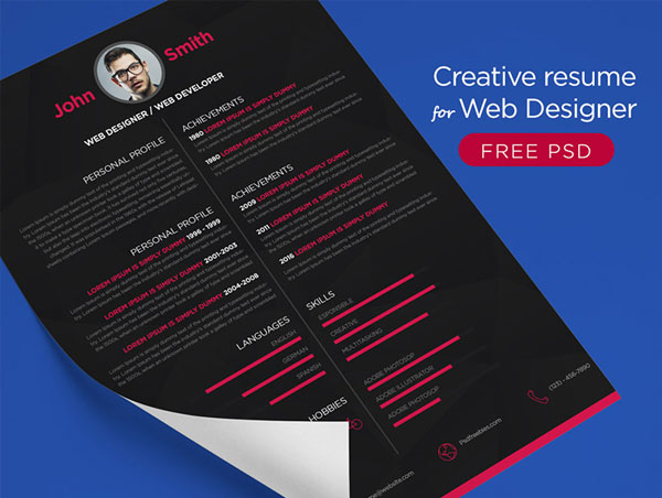 free-creative-resume-template-psd-for-web-designer