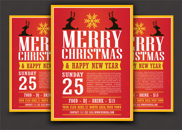 free-modern-christmas-flyer-template-vector-ai-file