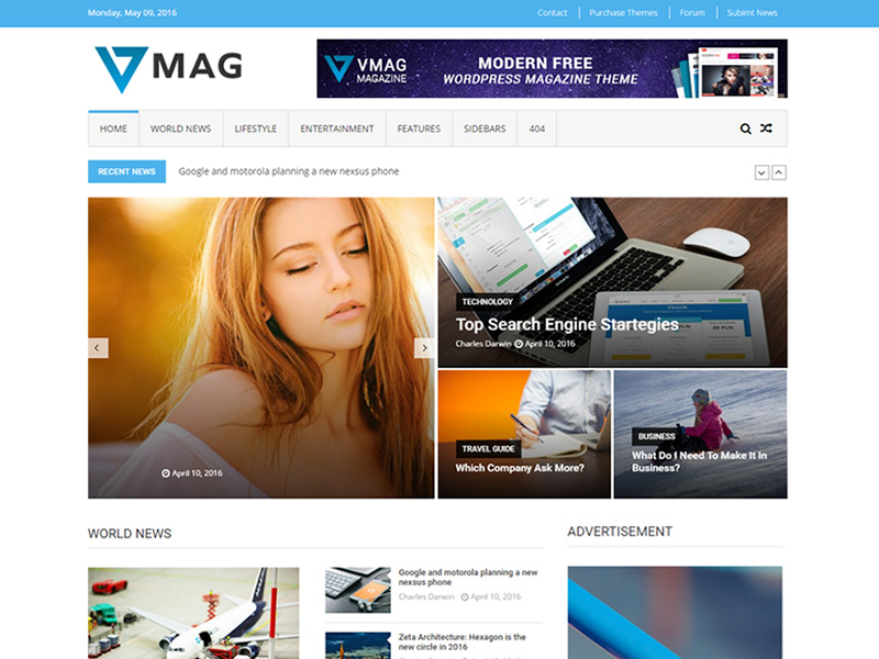 free-vmag-a-fully-customize-magazine-newspaper-wordpress-theme-2017