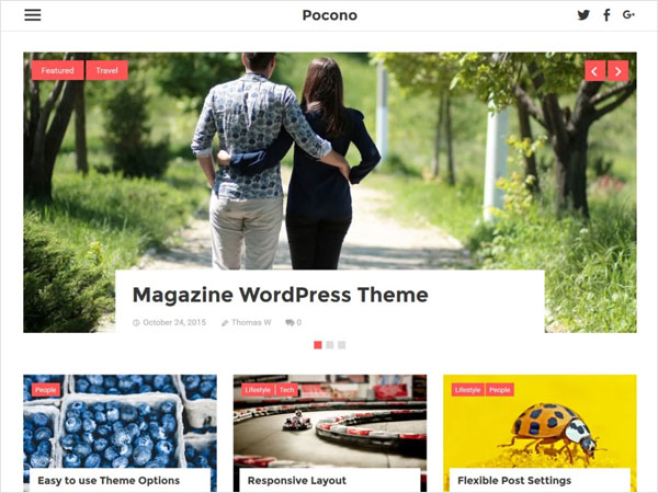 pocono-a-prominent-post-slideshow-grid-post-layout-navigation-sidebar-wordpress-theme-with-social-icons-menu