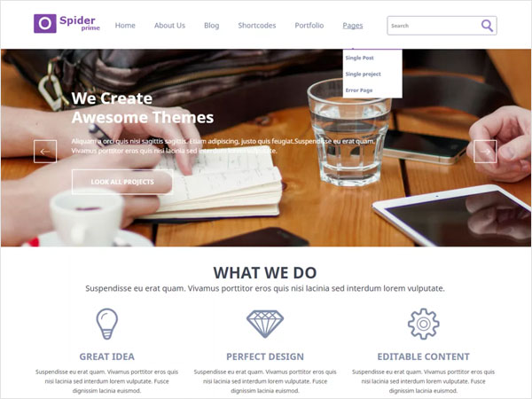 spiderprime-a-responsive-multipurpose-wordpress-business-theme