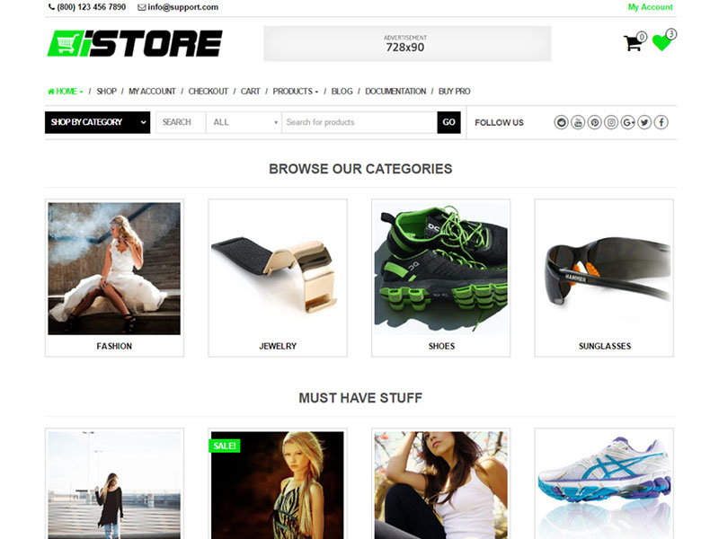 istore-maxstore-woocommerce-wordpress-theme-2017