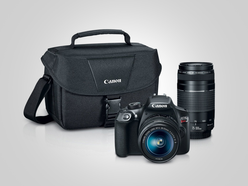 Canon-EOS-Rebel-T6-Digital-SLR-Camera