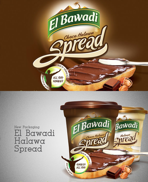 Chocolate-Spread-Packaging-Design