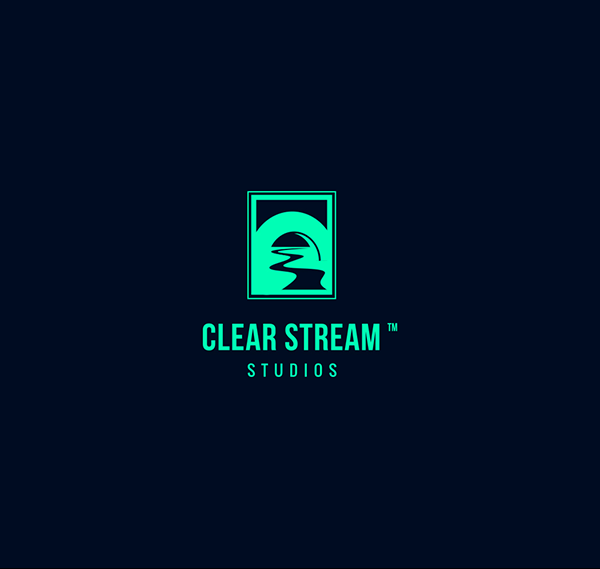 Clear-Stream-Studio-Creative-Logo