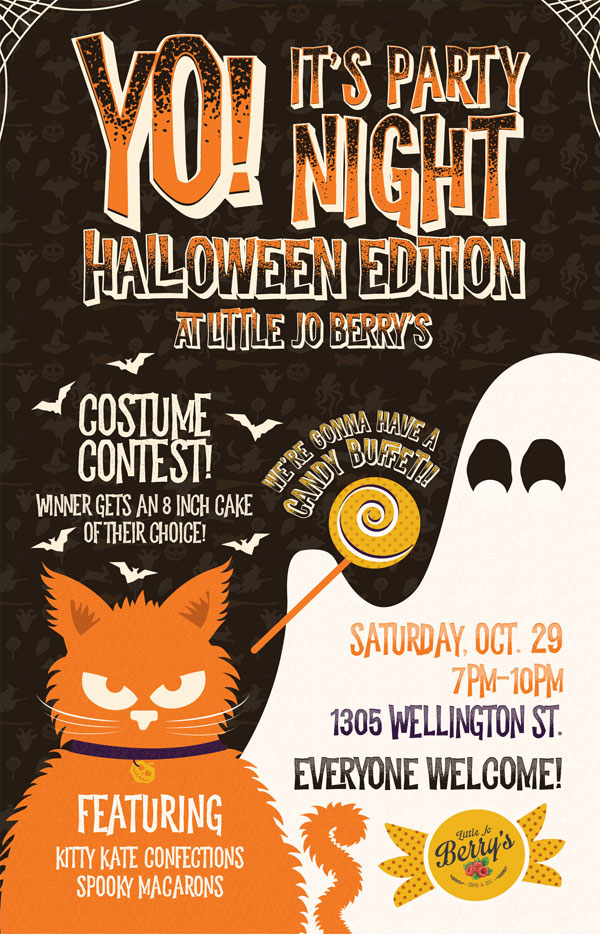 Creative-Halloween-Event-Poster-For-Inspiration