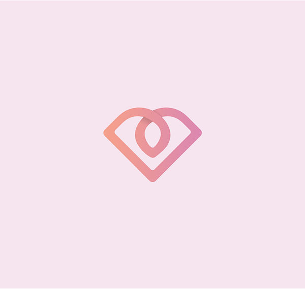 Dabble-Dare-Dating-App-Creative-Logo-Design