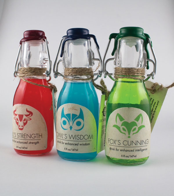 Drinking-Bottle-Packaging-Design