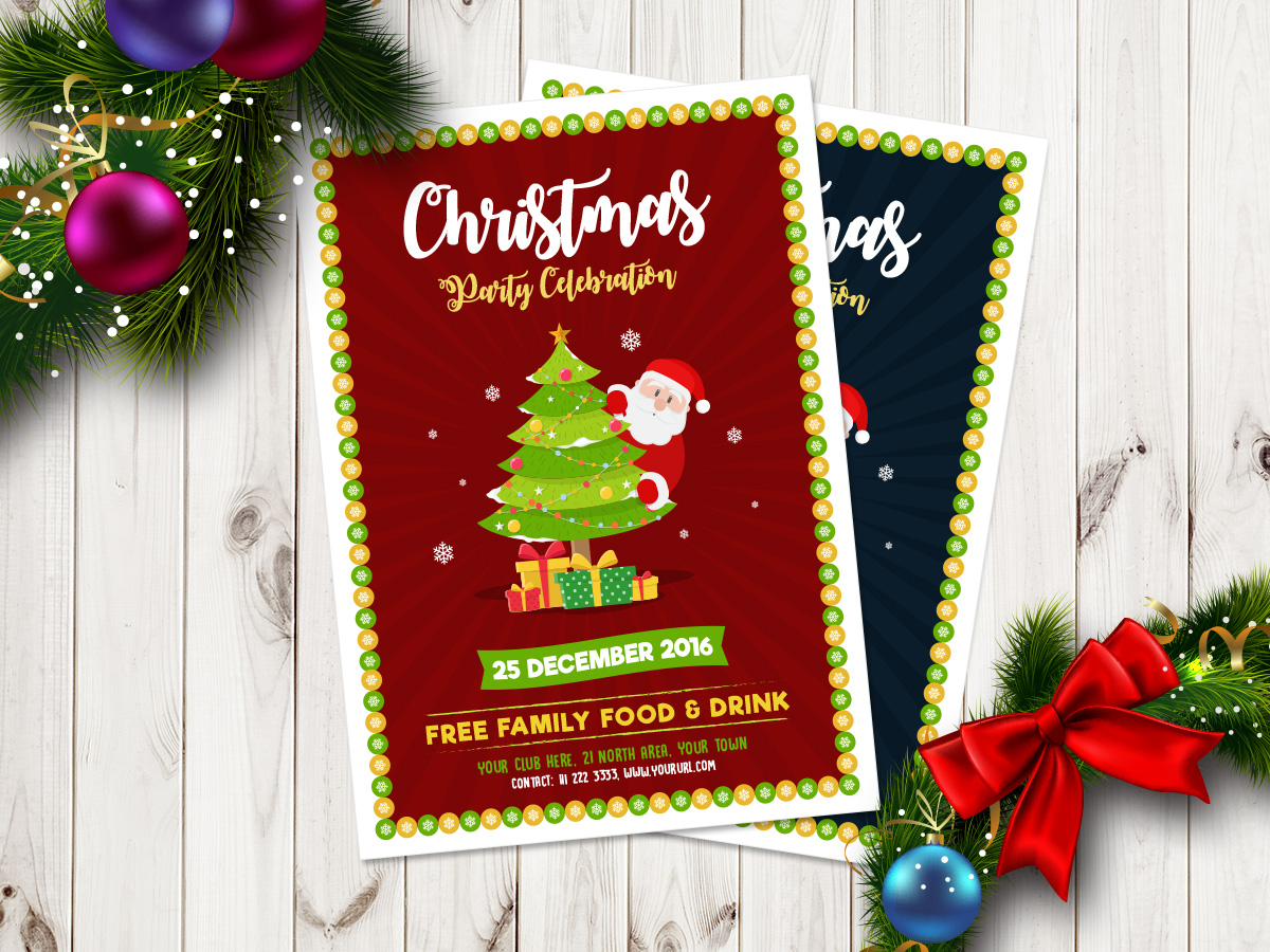 free-christmas-party-celebration-flyer-template-ai-vector-file-2