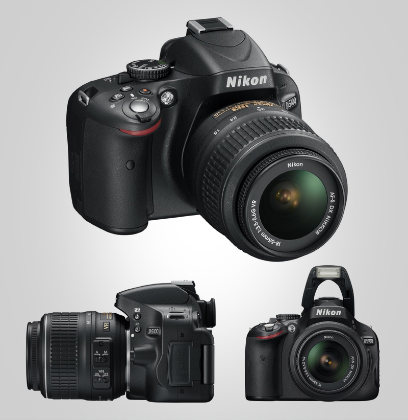 Nikon-D5100-16.2MP-Digital-SLR-Camera