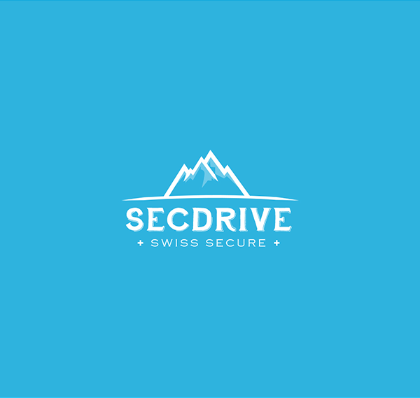 SECDRIVE-Swiss-Secure-Creative-Logo