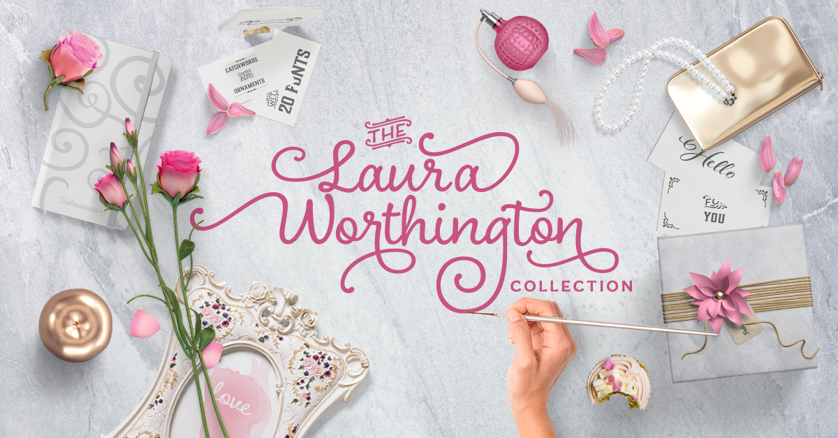 the-laura-worthington-collection-20-fonts-91-off-5