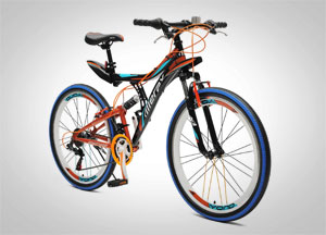 10 Best Valentine Designer Bikes Gifts Ideas of 2017