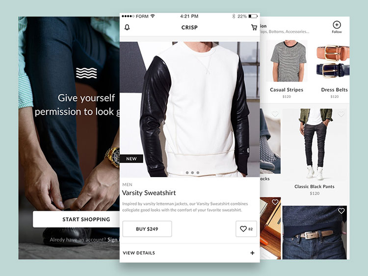 Crisp-Free-Ecommerce-Mobile-UI-Kit-for-Sketch
