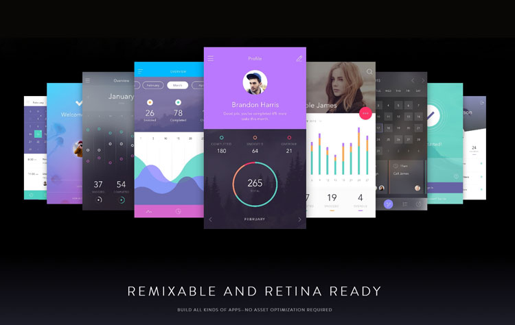 Free-To-Do-Mobile-App-UI-Kit-with-130-Screens-in-PSD-&-Sketch-Formats