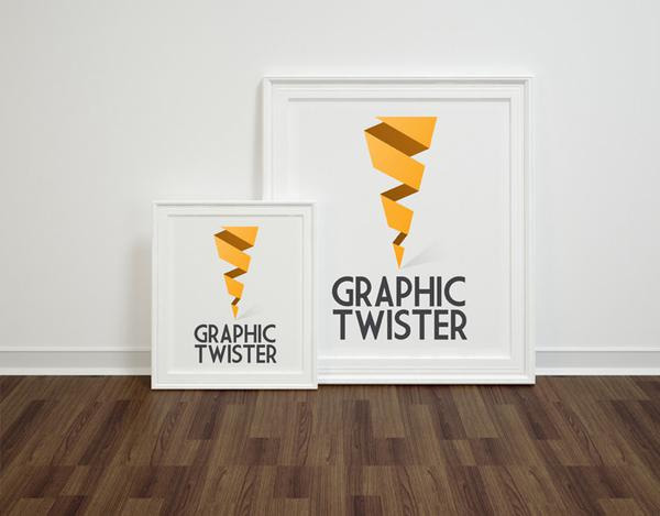 Image-Poster-Photo-Frame-Psd-Mockup